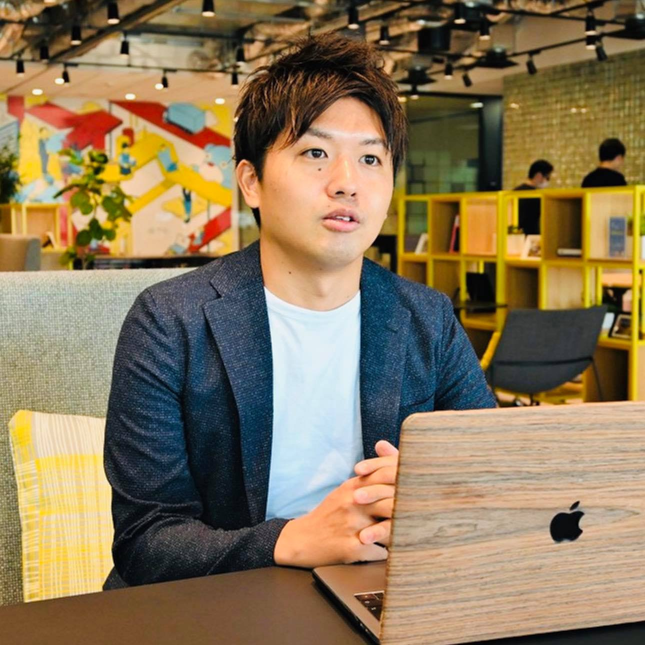 株式会社TechBowl 代表 小澤政生