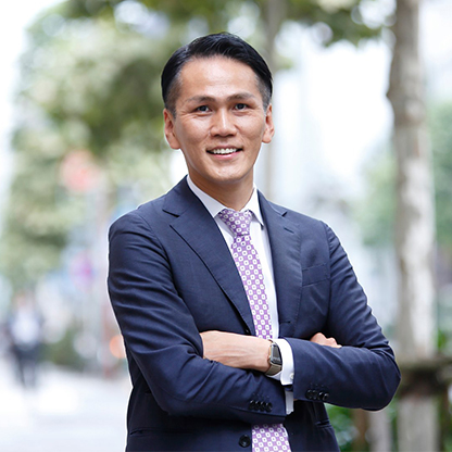 株式会社ディプレ代表取締役中西誠