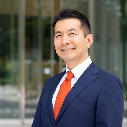 株式会社アールナイン代表取締役 長井亮